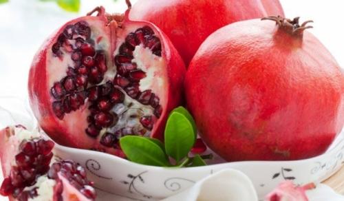 7 ok, hogy miért fogyasszunk gránátalmát