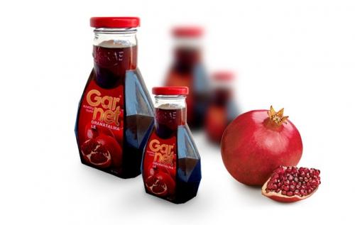 Megittuk az összes 700 ml-es Garnet gránátalmalevet